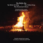 Up-Helly-Aa - CD
